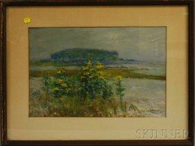 Louis Doyle Norton (American, 1867/68-1940) Coasta