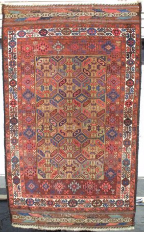 Baluch Rug Carpet