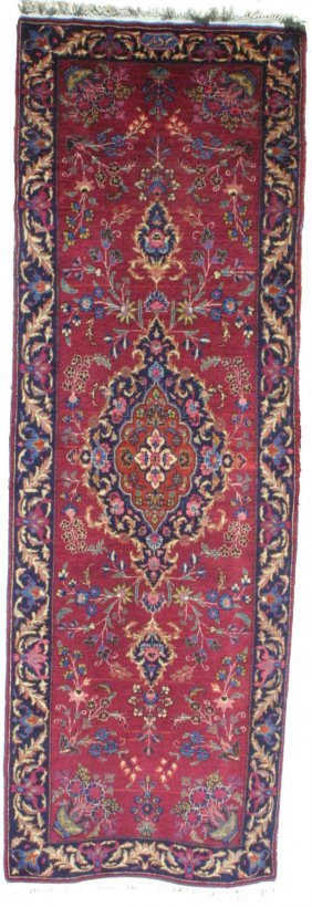 Khorasan Long Rug Carpet