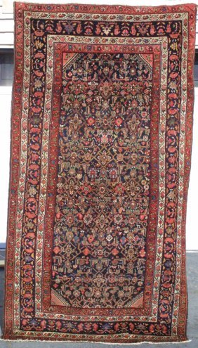 Sultanabad/Malayer Rug Carpet