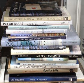 Coffee-table Books Mainly Wildlife