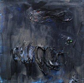 Painting, Debra Drexler, Contemporary