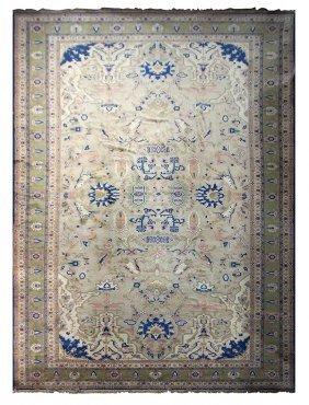 Romanian Palace Sized Carpet