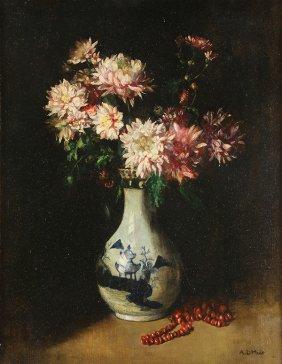Painting, Anne Davidson Muir