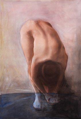 Painting, Stephen Namara