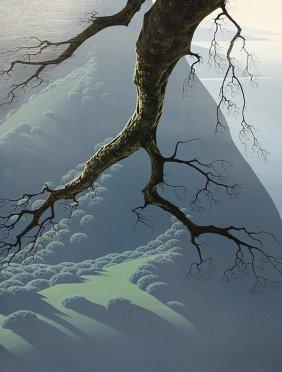 Painting, Eyvind Earle