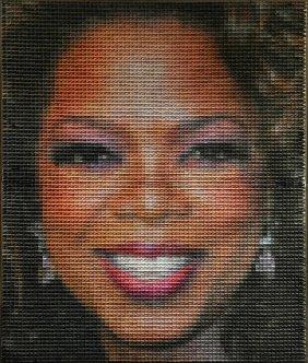 Mixed Media, Arlene Elizabeth Cathey