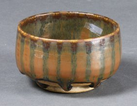 Chinese Jian Type Bowl