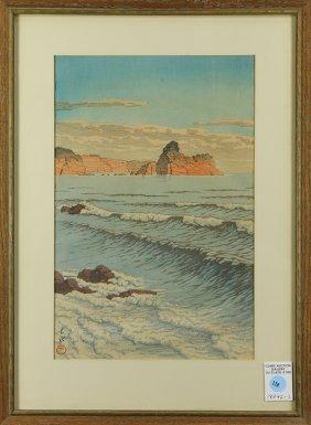Japanese Woodblock Prints, Kawase Hasui