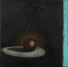 Painting, Scott Seabolt