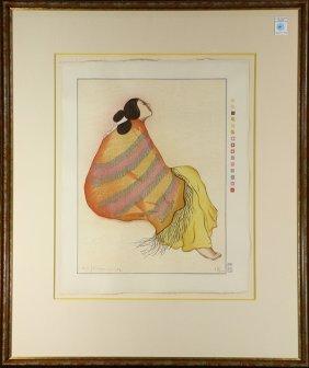 Print, R.c. Gorman