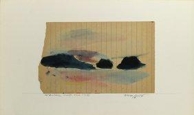 Assorted Artworks, Bill Allen