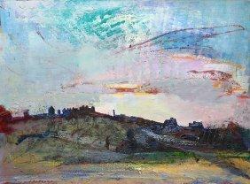 Painting, John Evans