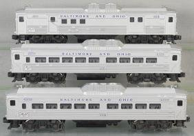 LIONEL 2276W TRAIN SET