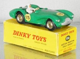 Lot Vintage Toys & Trains * June 10, 2017