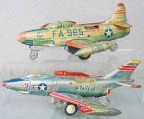 2 ETC Co. TOY JETS