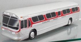 Gmc Cleveland Bus