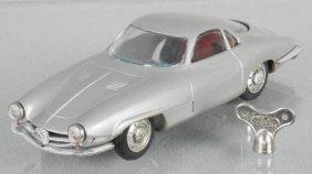 Togi Alfa Romeo Giulietta Sprint Speciale