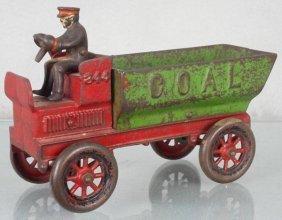 Kenton Coal Truck