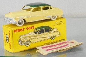 Dinky Fr24v Buick Roadmaster