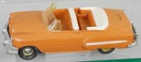 Pmc 1954 Chevrolet Convertible Autobank Promo