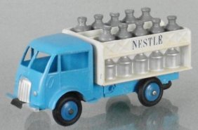 Dinky Fr25o Ford Nestle Truck
