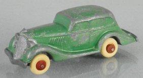 National Products 1934 Hudson Terraplane Promo