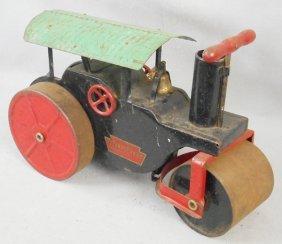 Keystone Steam Roller