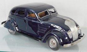Corcor 1934 Chrysler Airflow