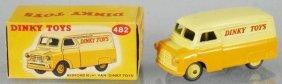 Dinky 482 Bedford Dinky Toys Van