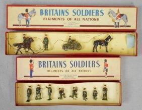 2 Britains Sets