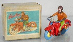 Tn Harley Motorcycle