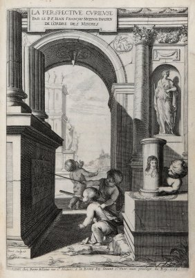 Niceron Jean François, 1638