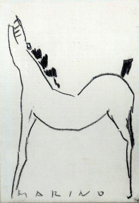 Marini Marino, 1950