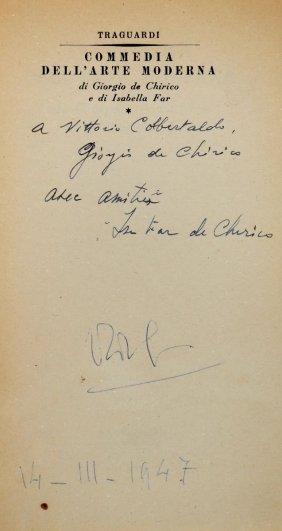 De Chirico Giorgio, 1945