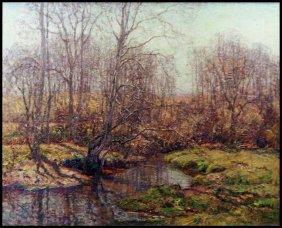 Irvine, Wilson Henry, American, 1869 - 1936,