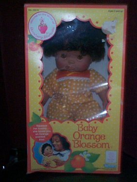 Kenner Welcome To The World Of Strawberry Shortcak