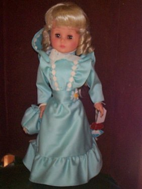Micaput Wernicke Rubber And Hard Plastic Doll Made