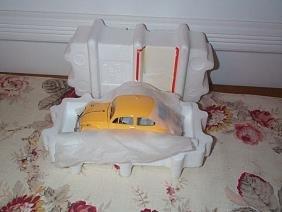 Franklin Mint Precision Models 1967 Volkswagen Beet