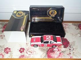 RCCA Elite Collectible Dale Earnhardt #2 Coke 1980