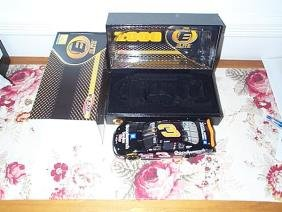 RCCA Elite Collectible Dale Earnhardt #3 GM Goodwre