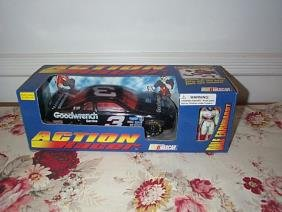 Action Racing Collectibles, Action Racer #3 GM Goo