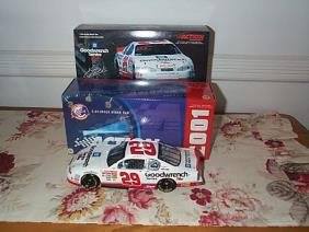 Action Racing Collectible, Kevin Harvick #29 GM Go