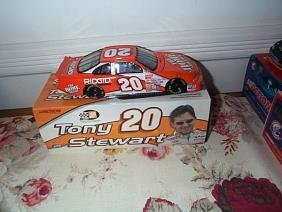 Action Racing Collectibles, Tony Stewart #20 Home
