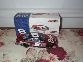Action Racing Collectibles, Dale Earnhardt Jr. #8