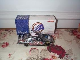 Action Racing Collectibles, Dale Earnhardt #3 GM G