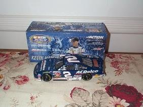 Action Racing Collectibles, Kevin Harvik #2 AC Del
