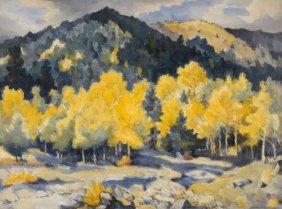 Gene Kloss, 1903-1996