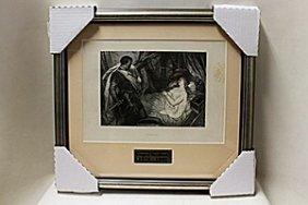 """othello"" By Artist H. Hofmann"