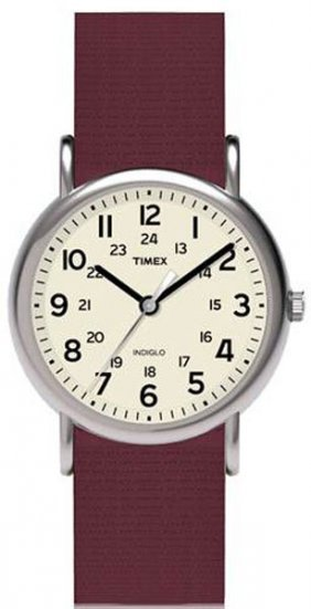 Timex Weekender Wrist Watch